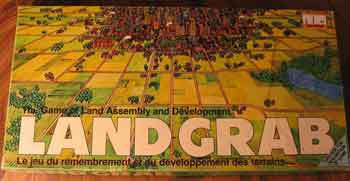 landgrab-game-board