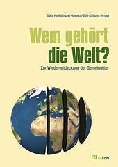 """Buch """"Wem gehört die Welt?"""""""