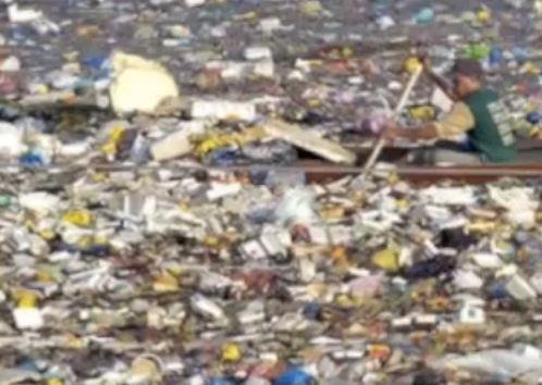Müllstrudel
