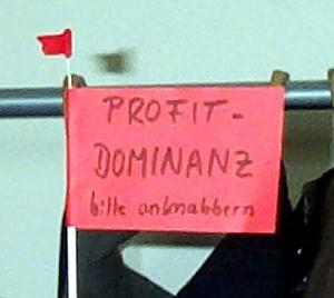 profitdominanz