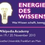 Wikipedia-Akademie