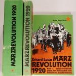 Wem gehört die Erinnerung an die Märzrevolution 1920?