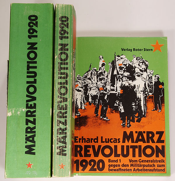 Märzrevolution 1920