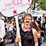 Wem gehört der Slutwalk?