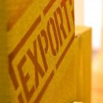 Hauptsache exportieren!