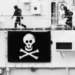 Maritime Aneignung um die Ecke