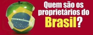Wem gehört Brasilien?