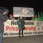 """Öffentlich-private Partnerschaften: Kritik einfach """"weggestimmt"""""""