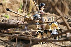 davidd Pinky Panzer Patrol (CC BY 2.0)