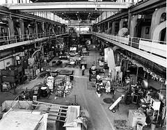 General Motors Technical Center (1956) Eero Saarinen CC BY-NC-ND 2.0