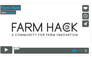 http://farmhack.org/wiki/getting-started