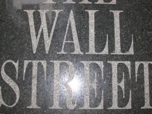 Wallstreet