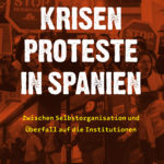 Krisenproteste in Spanien [Rezension]